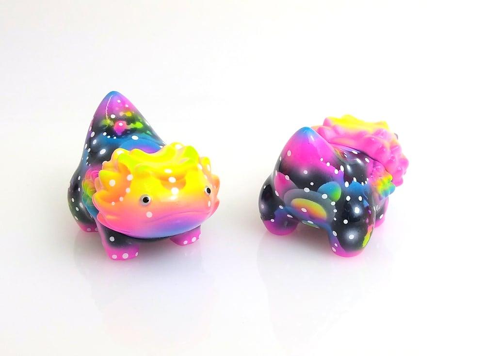 Image of Shokonakazawa Baby Seedlas customs