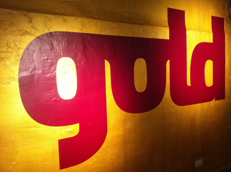 Image of GOLD Gutschein 20€