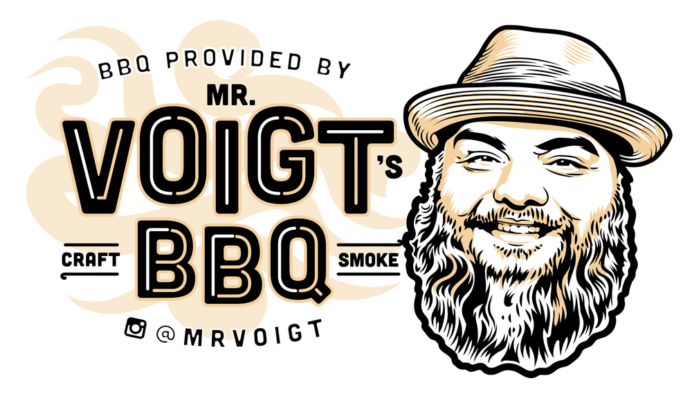 Image of Mr.Voigt's Pork Party BBQ dry rub
