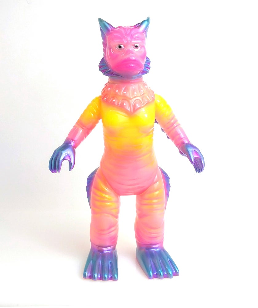 Image of M1go GID Ragon Neon One Off custom