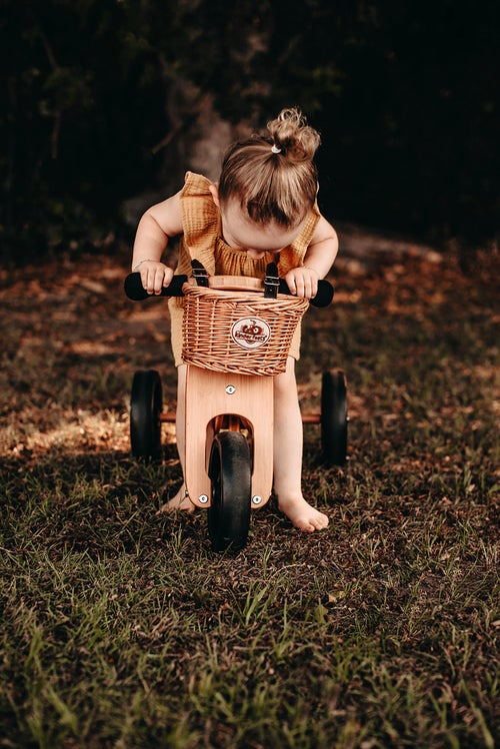 Image of Kinderfeets Basket