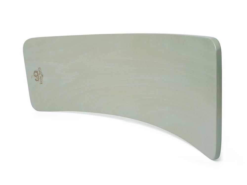 Image of Kinderboard Sage Wash. New color!
