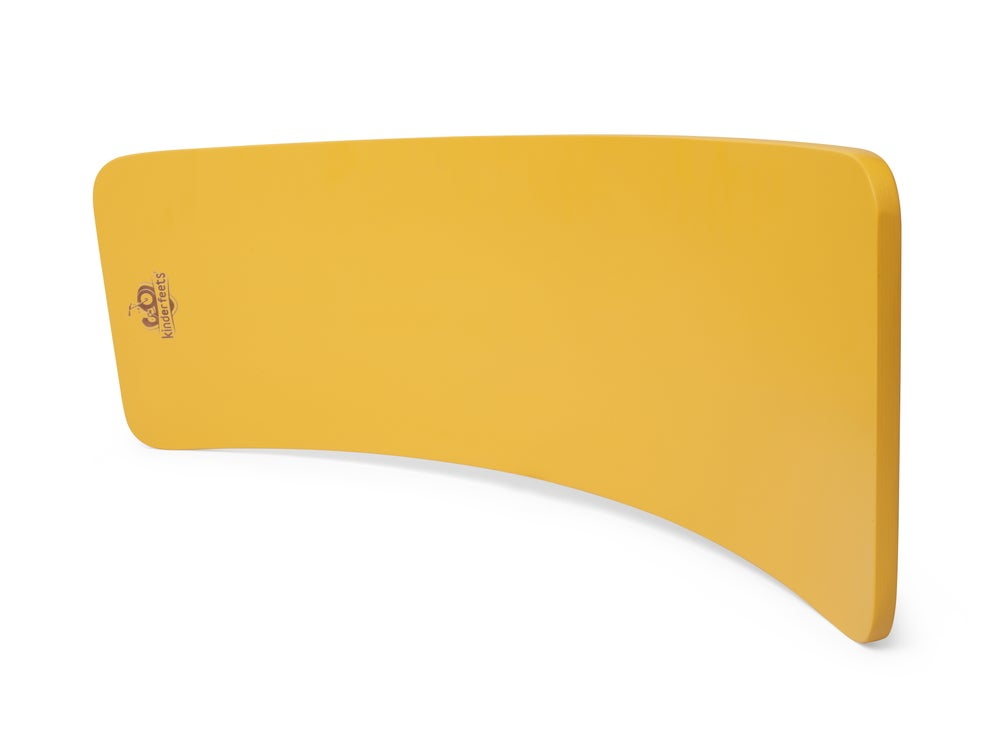 Image of Kinderboard Mustard. New color!