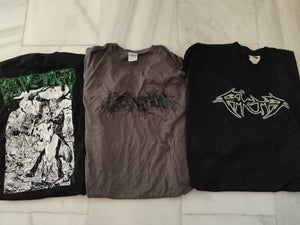 Image of VARIOUS T-SHIRTS