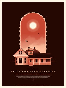 Image of Texas Chainsaw Massacre