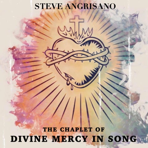 The Chaplet of Divine Mercy in Song - CD