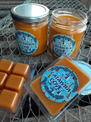 """Image of """"Catawba Cove""""  Soy Candle"""