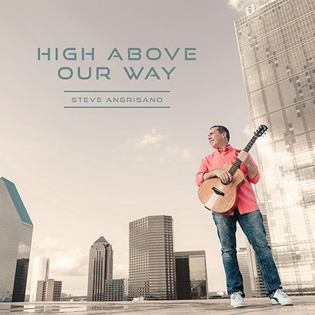 High Above Our Way - CD