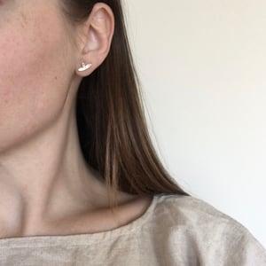 Image of vernal earring