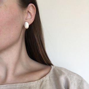 Image of placid earring