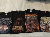 Image of VARIOUS T SHIRTS 3