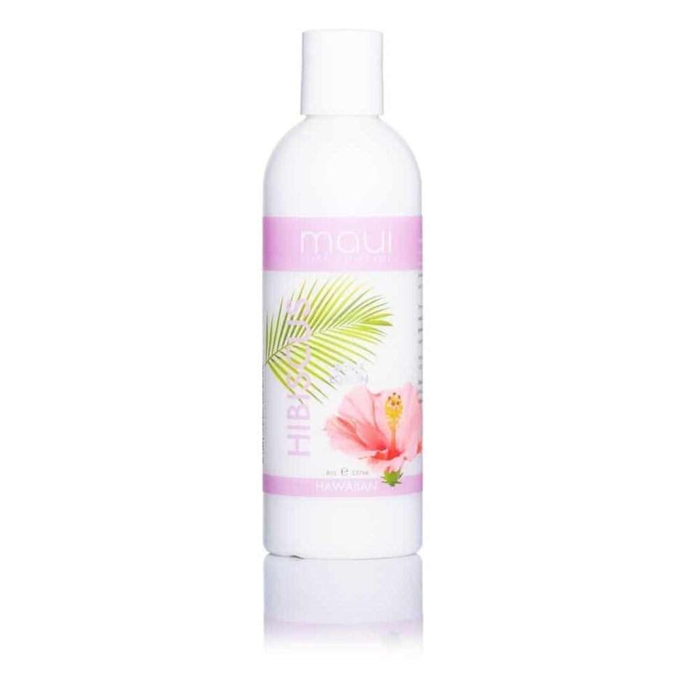 Image of HIBISCUS Body Lotion- maui Soap Co.