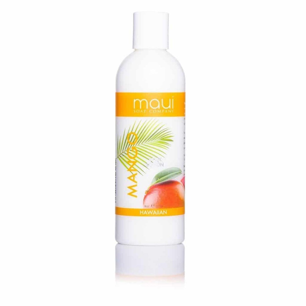 Image of MANGO Body Lotion- Maui Soap Co.