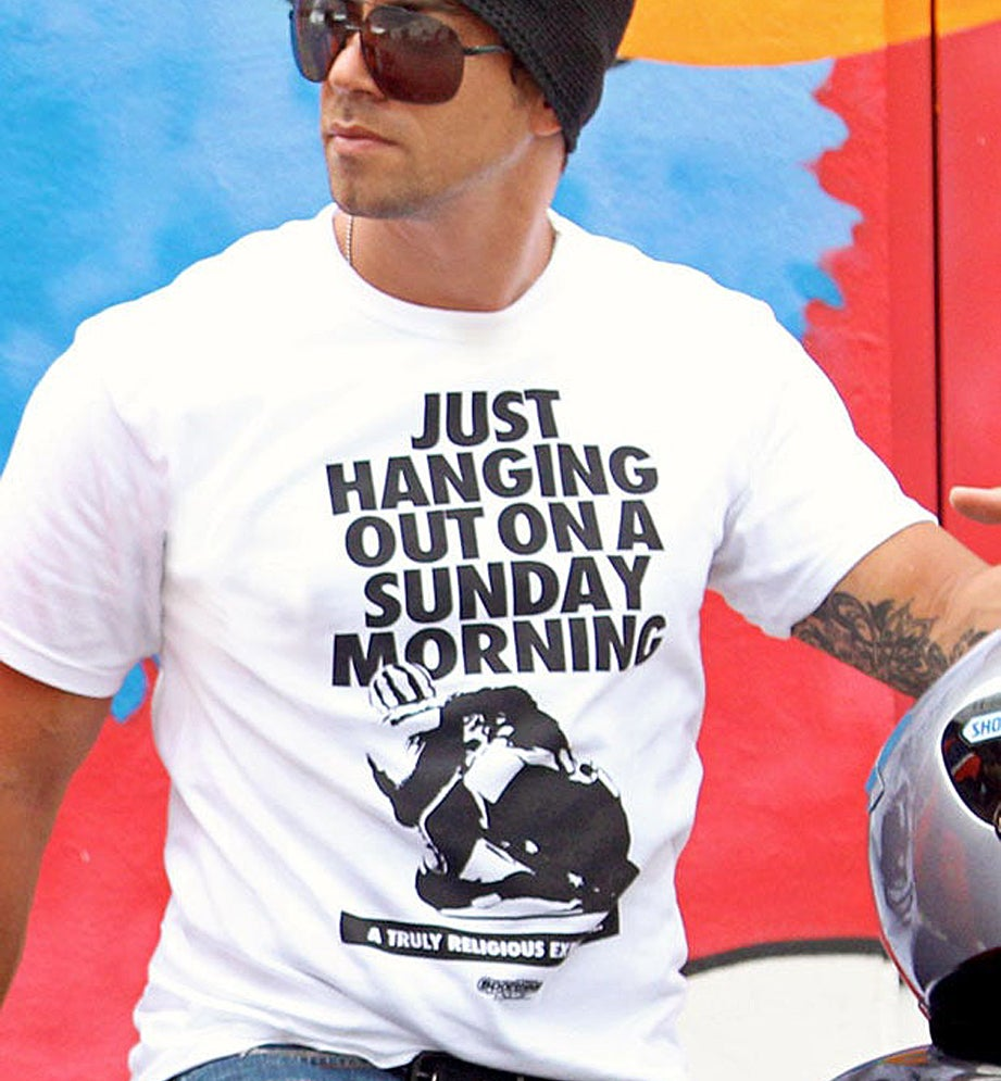 Image of Just Hanging Out T-Shirt