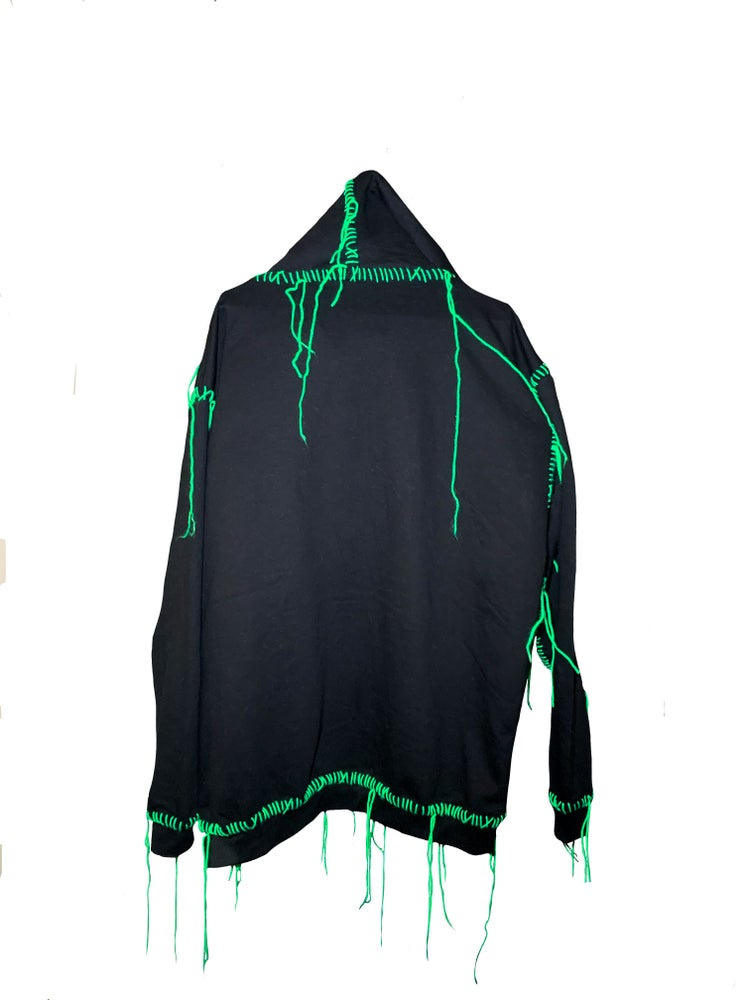Image of ISOLATION HOODIE
