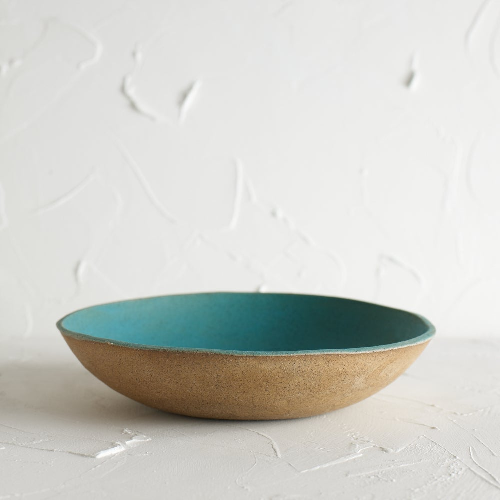 Image of Turquoise Waters Bowl