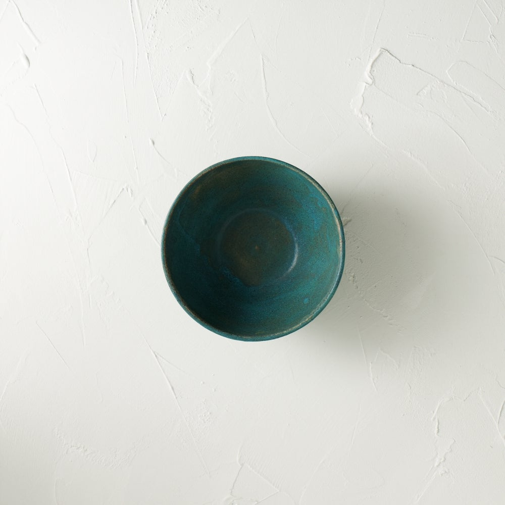Image of Turquoise waters bowl 2