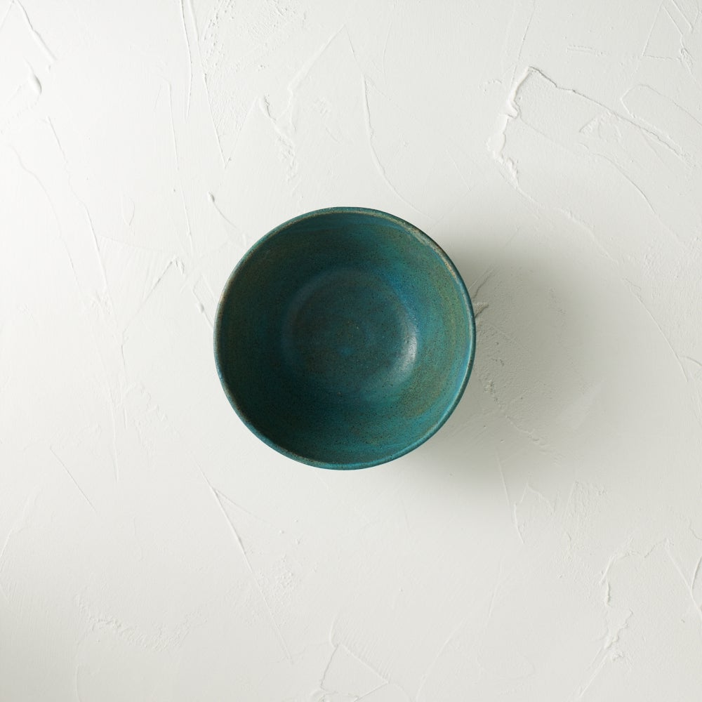 Image of Turquoise waters bowl 1