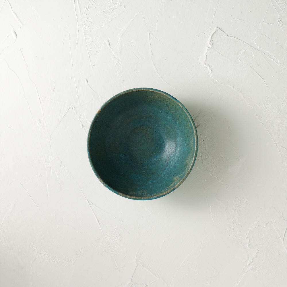 Image of Turquoise waters bowl 3