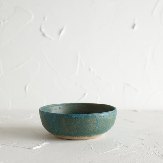 Image of Turquoise waters bowl 5
