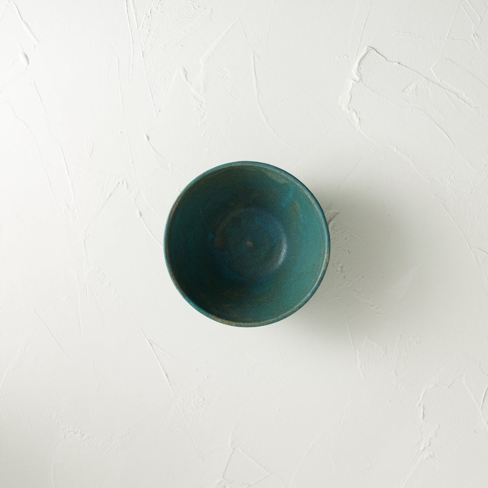Image of Turquoise waters bowl 6