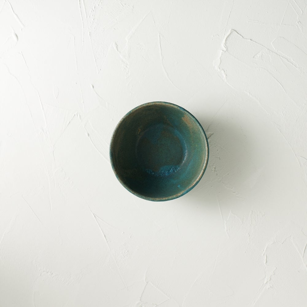 Image of Turquoise waters bowl 7