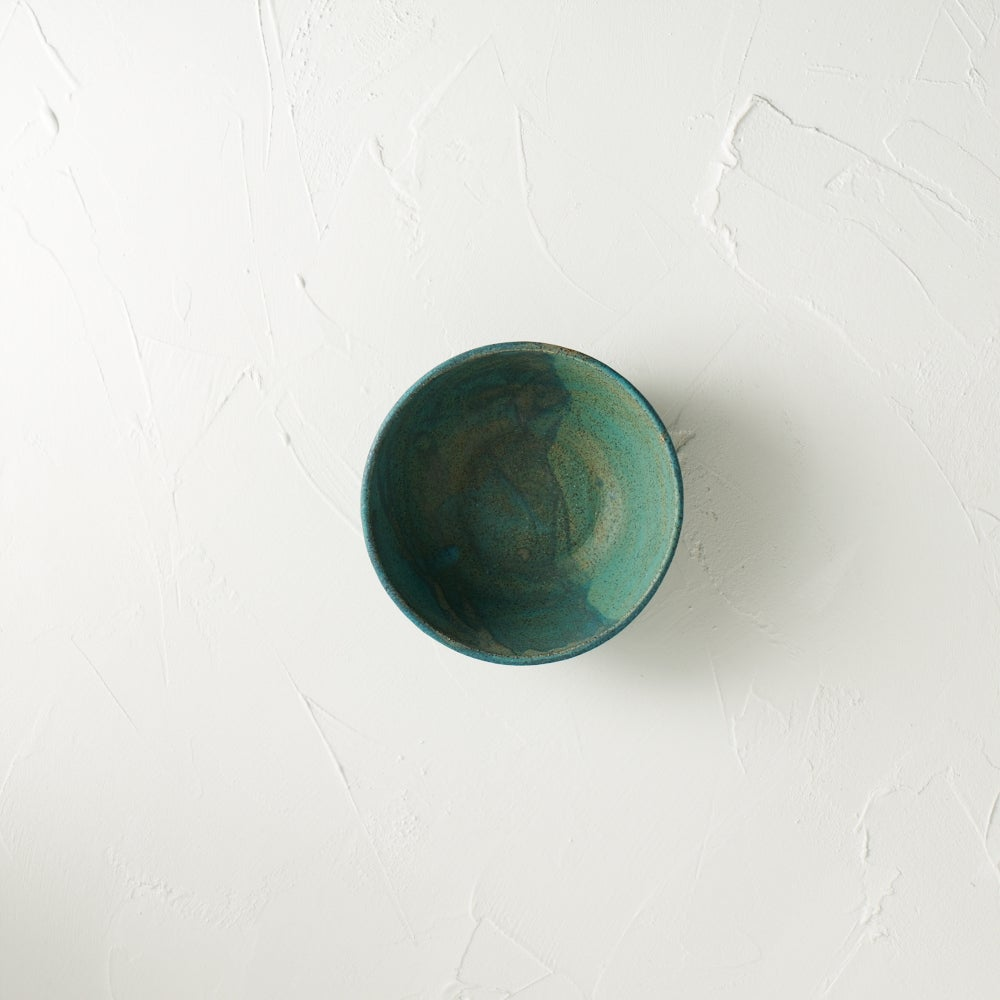 Image of Turquoise waters bowls