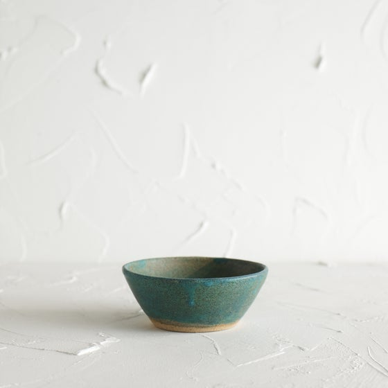 Image of Turquoise waters bowl 8