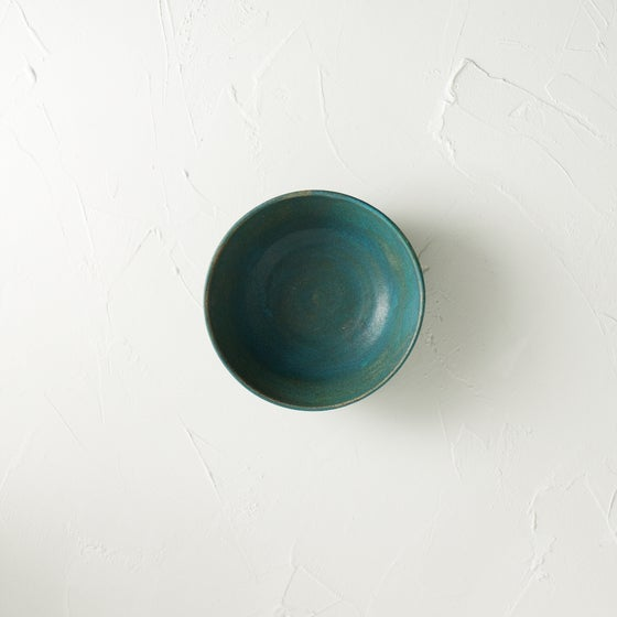 Image of Turquoise waters bowl 9