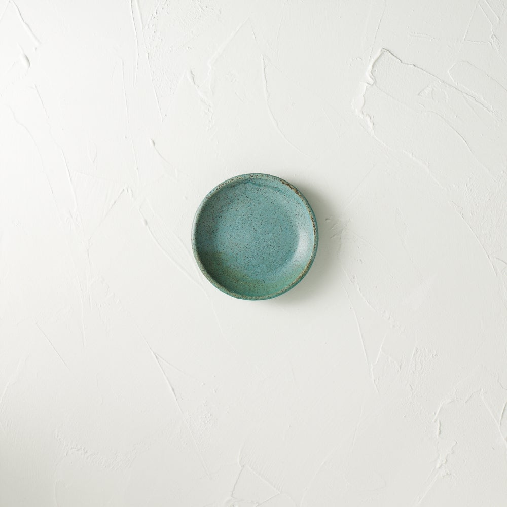 Image of Turquoise waters dish 2