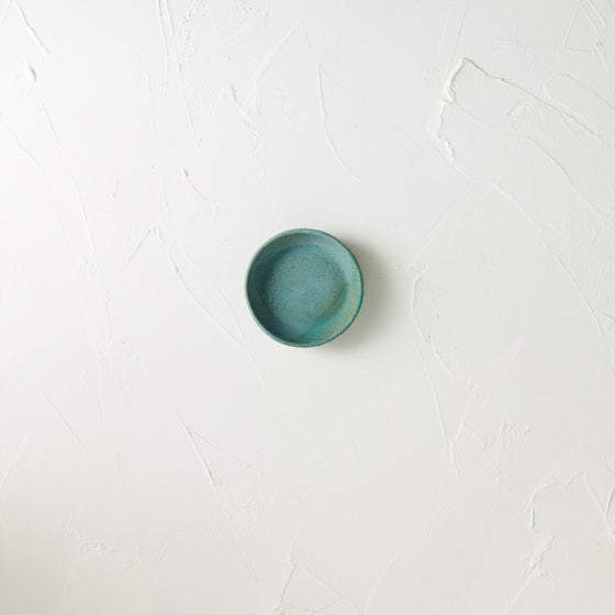 Image of Turquoise waters dish 3