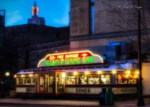 Mickey's Diner