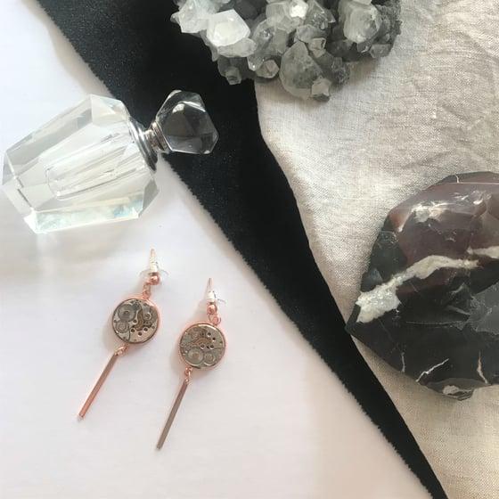 Image of Stella Earrings