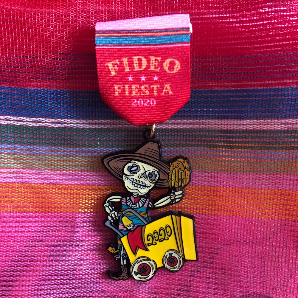 Fideo Fiesta