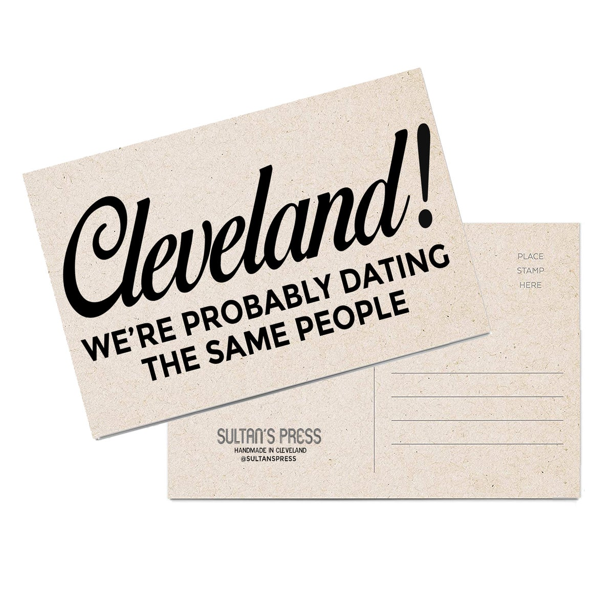 Image of Post Cards