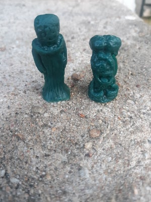 Image of Microgan/noshuyo dog keshi sets