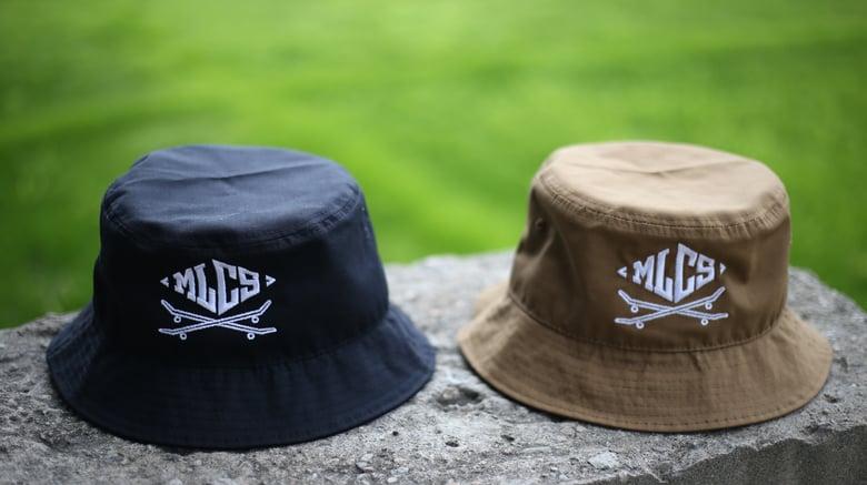 Image of MLCS co. Waterproof Bucket hats
