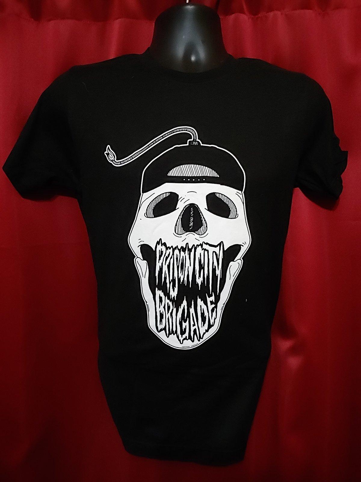 BOOMSKULL! T-Shirt