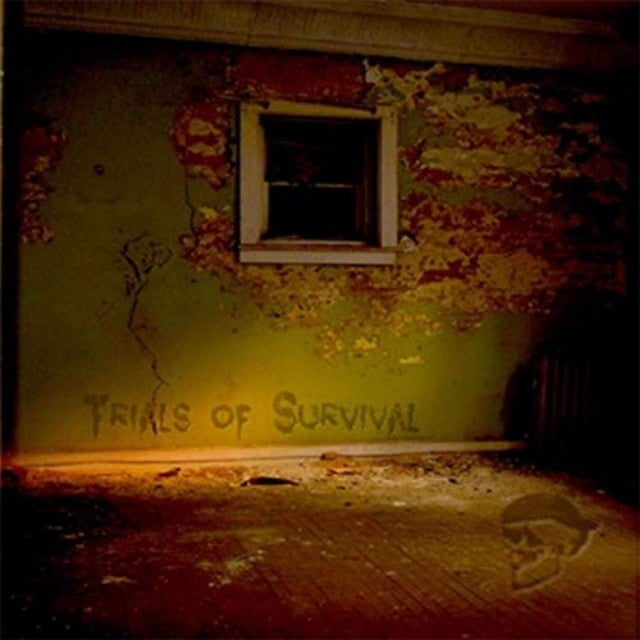 Trials Of Survival CD
