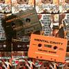 Mental Cavity 'Neuro Siege' Pro-tape
