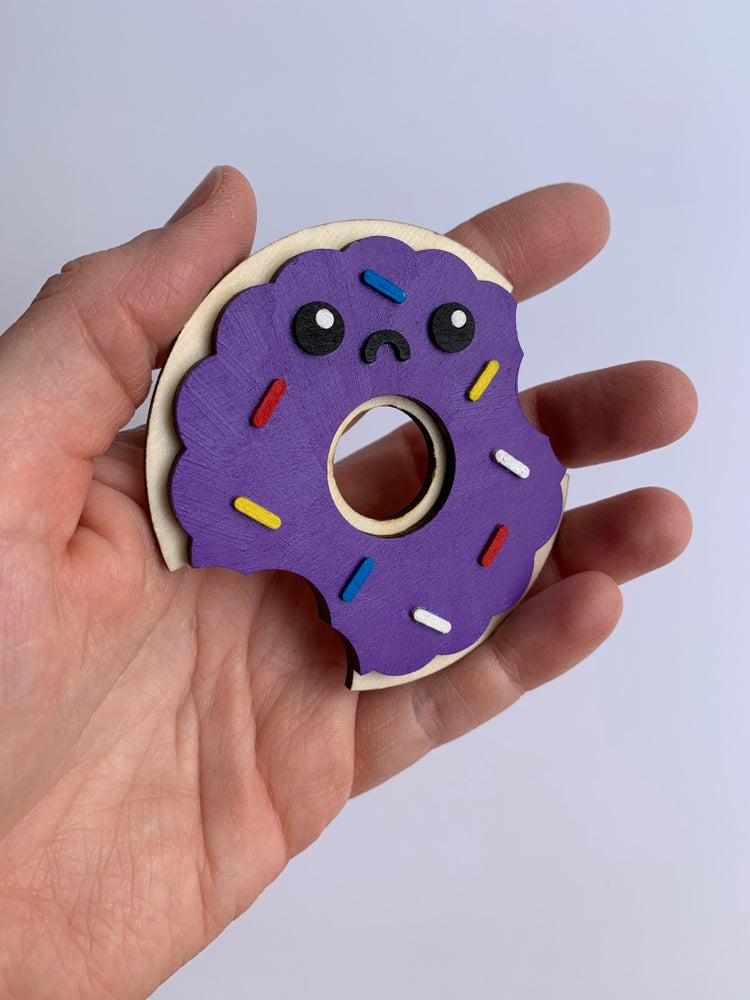 Image of Donut Magnets