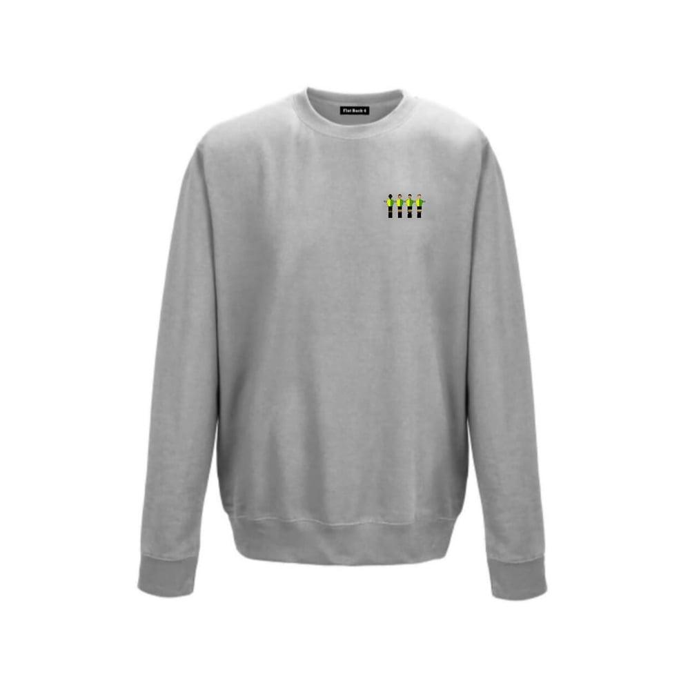 Embroidered Retro Range - Man Utd 92-94