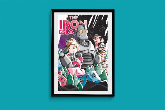Image of Iron Giant