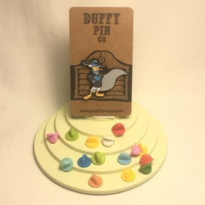 Image of Duffy Pin Co. Pins