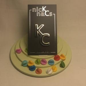 Image of KC Logo Pin