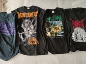 Image of VARIOUS MERCH