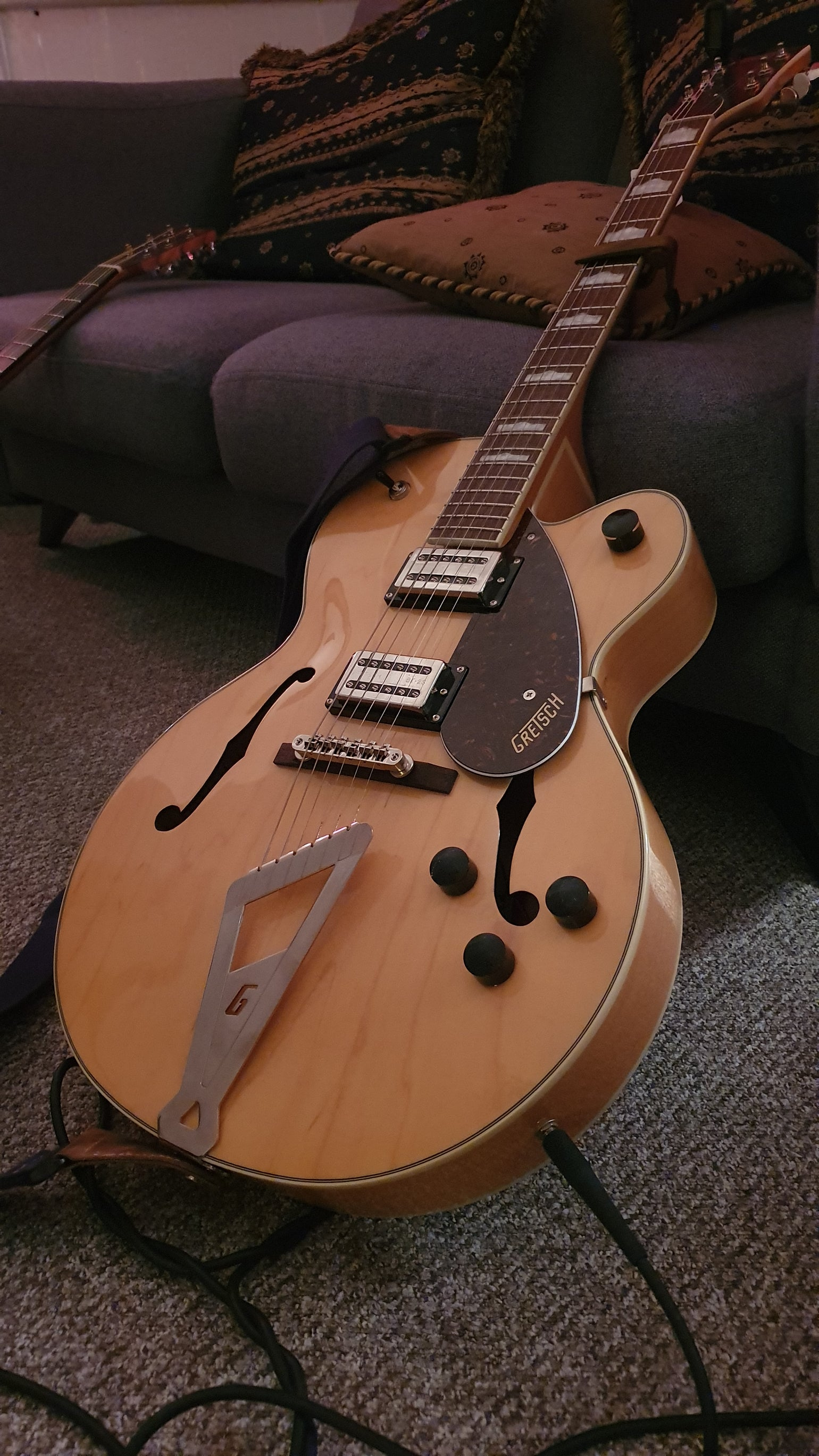 Image of GRETSCH STREAMLINER 2420