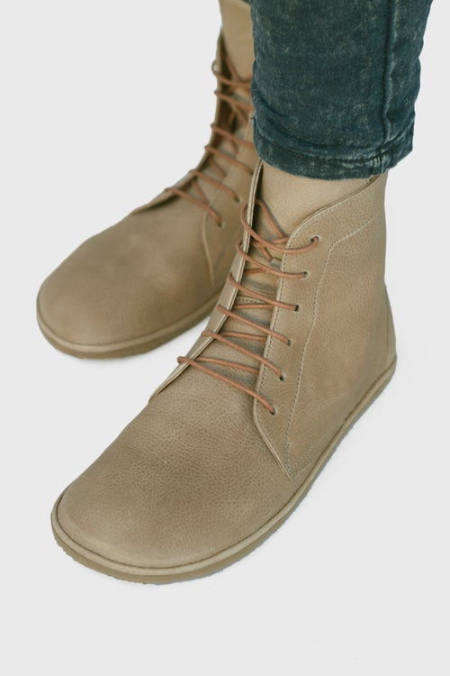 Image of Foris boots in Fawn