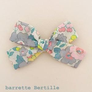 Image of Barrette Liberty Betsy Lemonade