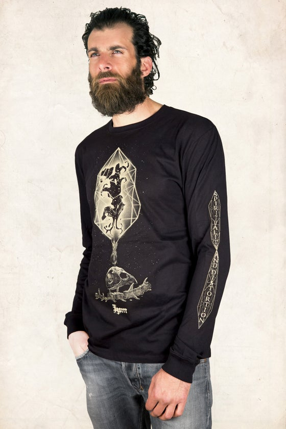 "Image of Igorrr "" Long Sleeves"""